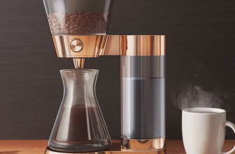The buyer's guide to coffee machines